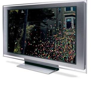 Flat Planel LCD TV