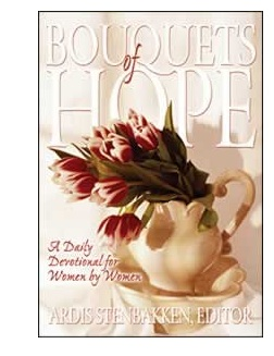 Bouquets of Hope - AdventistBookCenter.com