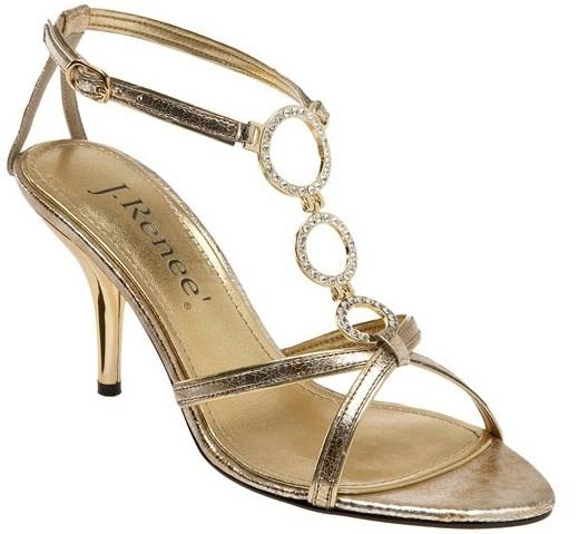 J.Renee Diva Sandal - Source: Nordstrom.com