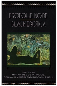 Noire Erotique/Black Erotica - Source: Amazon.com
