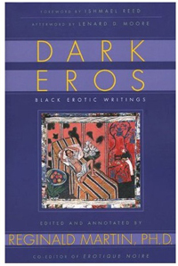 Dark Eros - Source: Amazon.com