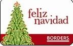 Borderd Gift Card