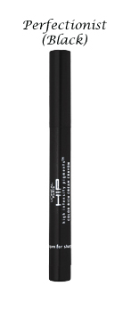 L'Oreal Hip Color Rich Cream Crayon in Perfectionist (Black)