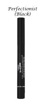 L'Oreal Hip Color Rich Cream Crayon in Perfectionist (Black)