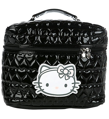 Hello Kitty Beauty Bag $75