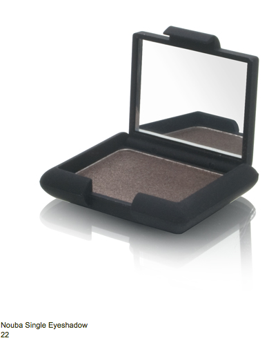 Nouba 22 Single Eye Shadow