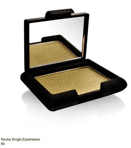 Nouba 60 Single Eye Shadow