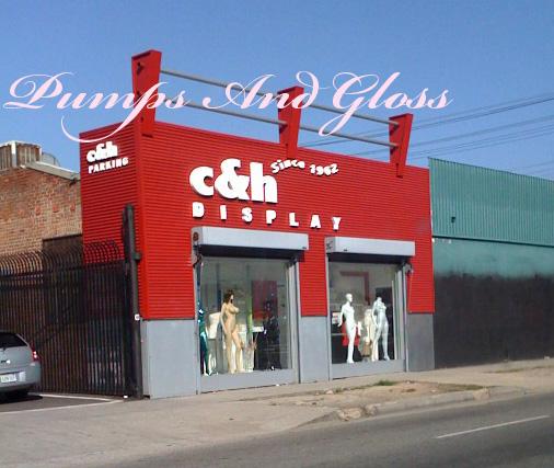 Random Store in LA