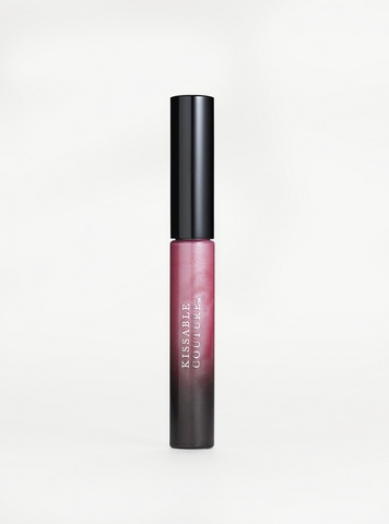 Kissable Couture's Peony Lip Gloss