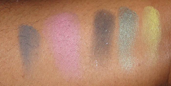 FaceDrama Cosmetics Palette