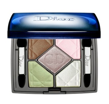 Dior Tropical Light Palette