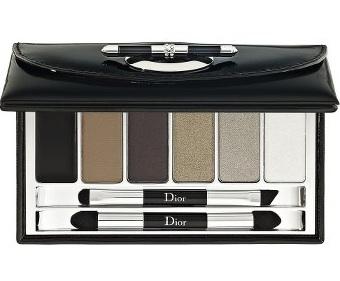 Dior Jazzclub Total Eyelook Makeup Clutch