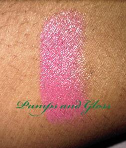 Face Atelier Diamond Pink Lipstick