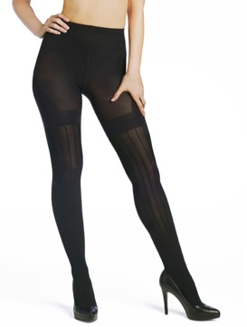 ShāToBu™ Get Fit Tights - Shaping Rib Tight