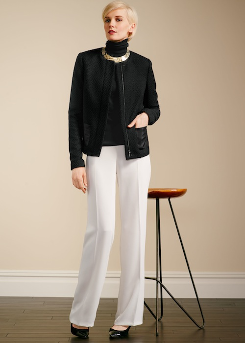 Talbots Fall Outfit 11