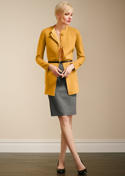Talbots Fall Outfit 3