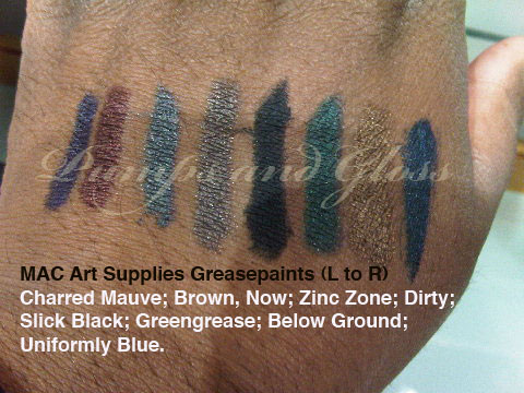 Art-Supplies-Greasepaints