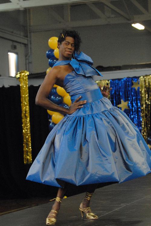 top model -www.cwtv.com