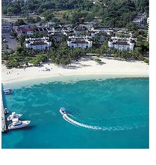 Luxury Jamaican Resort - Source:CondoRentals