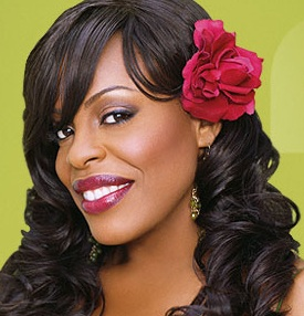 """Niecy Nash - Actress and Host of """"Clean House"""" - Source: Stylenetwork.com"""