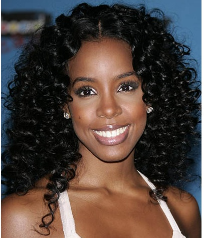 Kelly Rowland - Source: BeautyRiot.com