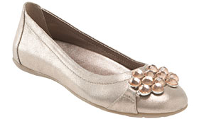 """The Kenneth Cole Reaction """"My Boo"""" Flat  Source: Nordstrom.com"""
