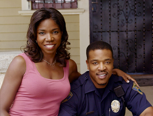 Lincoln Heights - Nikki Micheaux and Russell Hornsby