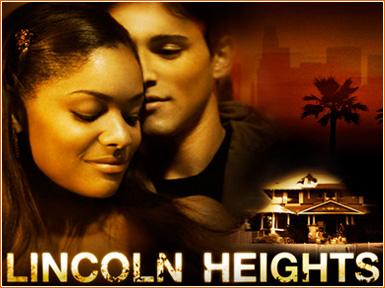 Lincoln Heights - Erica Hubbard and Robert Adamson