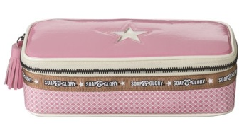 Soap and Glory Cosmetics Case