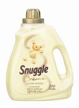 Snuggle Creme Jojoba Essence