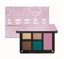 lorac-pink-python-palette