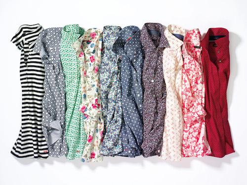Talbots Spring Lawn Shirts